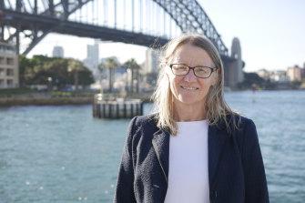 Inspector-General of Taxation and Taxation Ombudsman, Karen Payne.