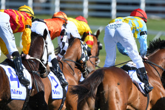 Victorian jockeys have called for the minimum weights to be raised.