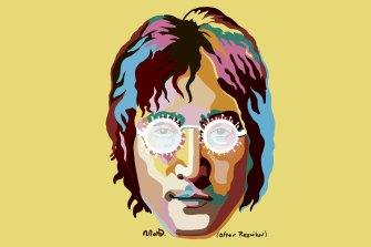 John Lennon recorded Imagine 50 years ago this week.