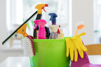 The cleaning industry's labour standards are the focus of new research.