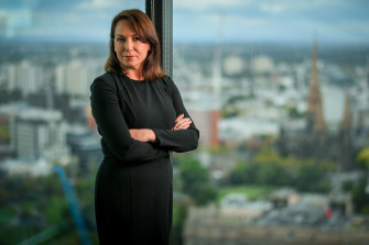Victorian Attorney-General Jaclyn Symes is among leaders being urged to raise the age of criminal responsibility.