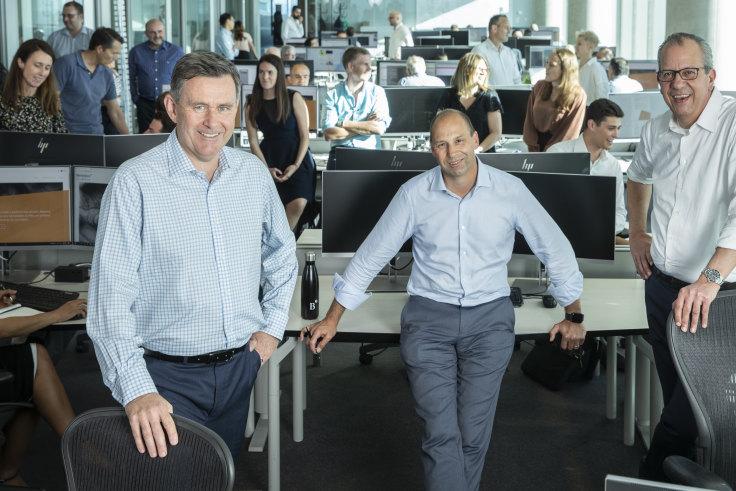 Barrenjoey Capital snags ASX licence, raids UBS talent