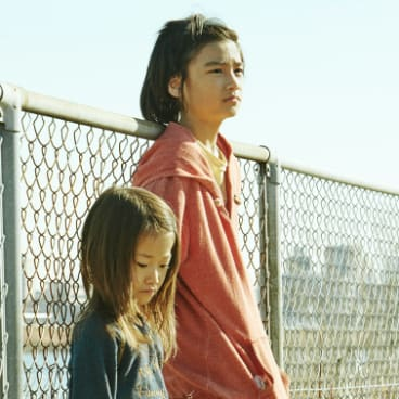 Shoplifters won the Palme d'Or.