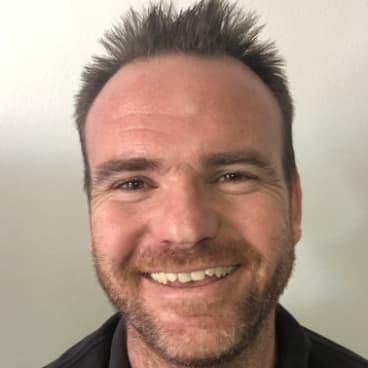 Snarl.com.au founder Darren McKee