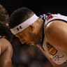 Melbourne star Josh Boone fired up for Perth rebounding test