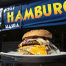 Is the humble Aussie burger under threat from American burger chains?