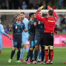 As it happened: Super Melbourne City clinch first A-League championship