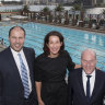 Coalition vows $10 million top-up for North Sydney Olympic Pool revamp