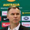 Matildas' cut-throat race for Tokyo Olympics begins with Chile test