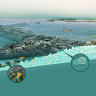 How 'living breakwaters' could protect the coast from rising sea levels