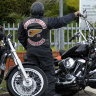 Up to 85 per cent of bikies apprehended for crime before turning 33