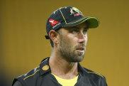 Glenn Maxwell says Virat Kohli and AB de Villiers were major influences behind his recent hot form.