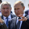 Maximum pain: Saudi Arabia, Russia dig in for a long, bitter oil-price war
