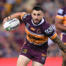 Bird set to fly south after release from Broncos