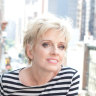 She was Meat Loaf's sidekick. Now Ellen Foley has found her voice again