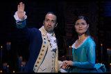 Wait, Hamilton wasn't a slavery abolitionist? I'm confused