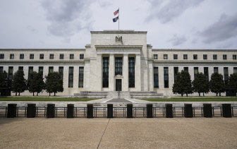 Stable presence: The Federal Reserve's bond buying push will be felt on the market for years.