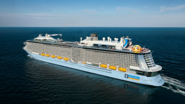Cruise ship stocks sank on the S&P500 overnight after news about a COVID-19 vaccine setback.