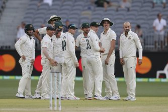 Broadcasters are set to pay up in full, according to Cricket Australia chairman Earl Eddings.