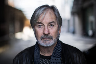 John Jarratt has written a book outlining his side of the story regarding the accusation of rape levelled against him in November 2017.