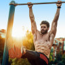 How to get six-pack abs and a solid reason why you might not want them
