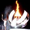 Olympic memories stir the embers of hope