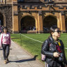 Sydney Uni academics free to criticise under free speech charter