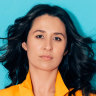 Jess Ribeiro's third album is a creative watershed moment