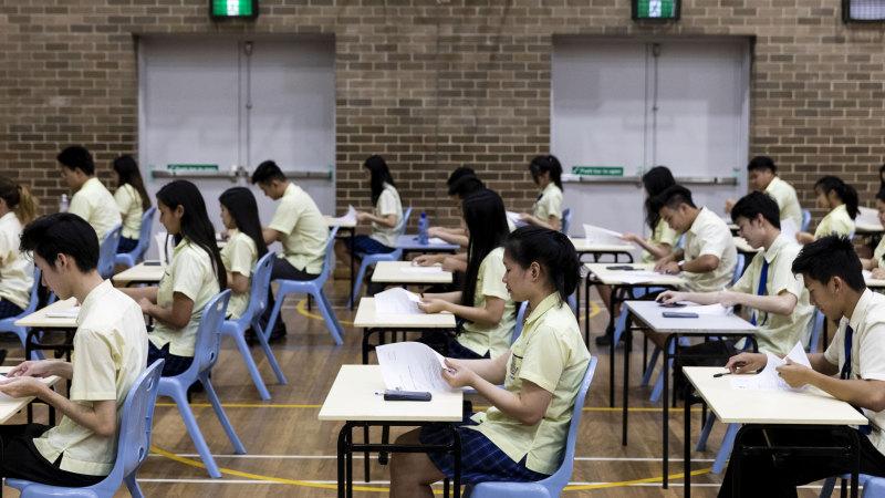 Courses cut, syllabuses rewritten in NSW curriculum overhaul
