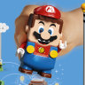It's-a-me, Lego Mario: the ultimate '90s kids brand collaboration