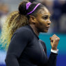 Serena aiming for multiple records in US Open final