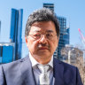 Inside fortress TPG and myth of its legendary boss David Teoh