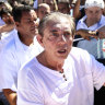Brazilian spiritual healer 'John of God' jailed for rapes