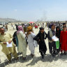 Afghans fleeing the Taliban deserve our protection