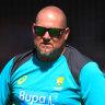 Bowling coach David Saker, Cricket Australia part ways