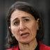 NSW Premier Gladys Berejiklian on Wednesday