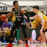 Breakers upset Kings to keep season alive
