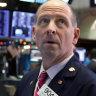 Wall Street's 'fear gauge' is sounding an alarm
