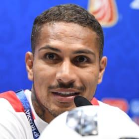 Peru captain Guerrero wants to give Jedinak a 'huge hug'