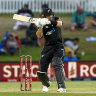 New Zealand complete ODI series sweep against India