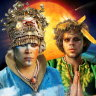 'I would not wear those costumes' now, says Empire of the Sun's Nick Littlemore