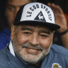 Maradona to be discharged within days, says doctor