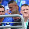'Big question mark': Gallen fears NRL 'bubble' plan may take mental toll on players