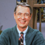 Fred Rogers believed television was failing children.