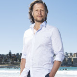 Janek Gazecki wants to open a private club on Bondi Beach.