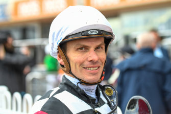 Jockey Ben Melham has been charged with betting offences.