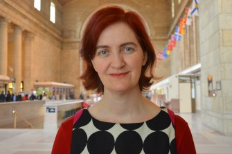 Emma Donoghue's latest novel explores the grey in people and places.