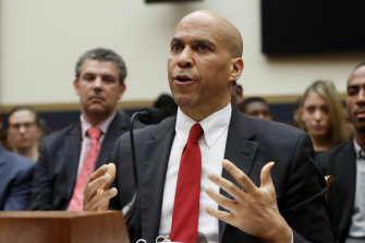 Cory Booker has dropped out of the 2020 presidential race.