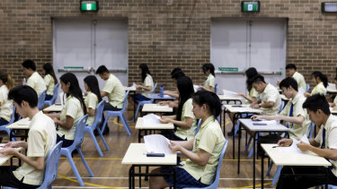The NSW curriculum review is the biggest since 1989.