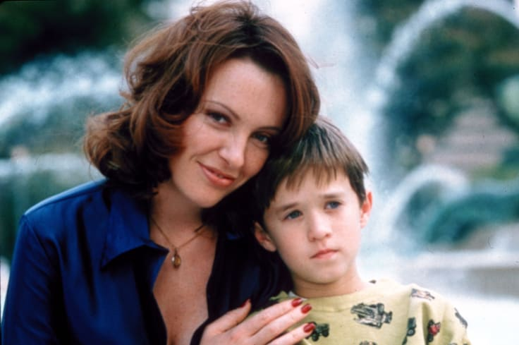 Collette in 1999's The Sixth Sense